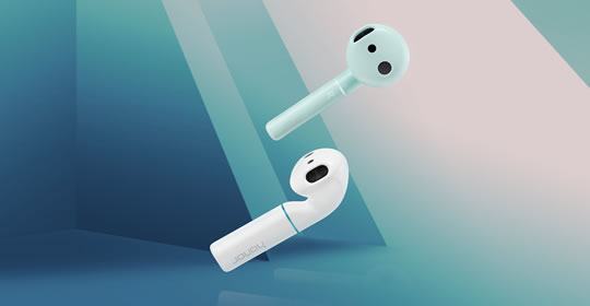 Earphone&Speakers