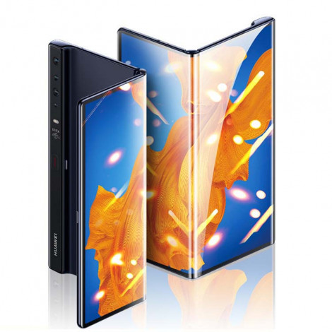 Full Coverage Soft Screen Protector For HUAWEI Mate XS/Mate X