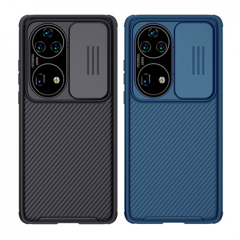 NILLKIN CamShield Pro Slide Cover Camera Protection Case For HUAWEI P50 Pro