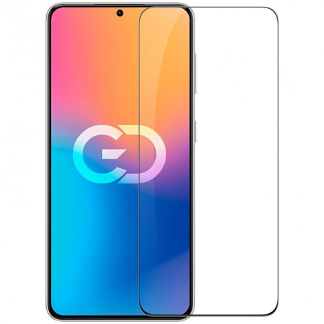 NILLKIN CP+PRO Complete Covering Tempered Glass Screen Protector For HUAWEI P50