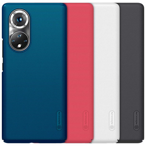 NILLKIN Super Frosted Shield Hard Protective Case For HUAWEI Honor 50 Pro