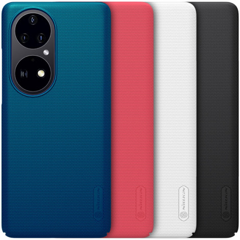 NILLKIN Super Frosted Shield Hard Protective Case For HUAWEI P50 Pro
