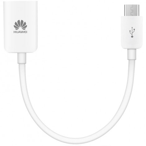 Original Huawei Micro USB Adapter OTG Cable