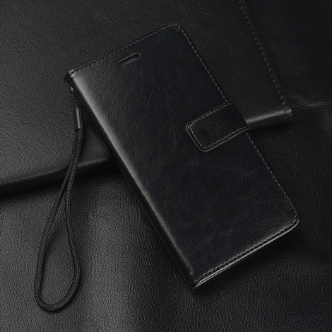 Wallet Style Multi-Functional PU Leather Flip Stand Protective Case For HUAWEI Nova 5 Pro/Nova 5/Nova 5i Pro/Nova 5i