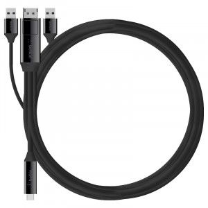 Belkin Charge and Sync Computer Connection Cable for HUAWEI VR Glass