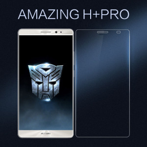 Brand H+ Pro Anti-Explosion Tempered Glass Screen Protector For Huawei Mate 8