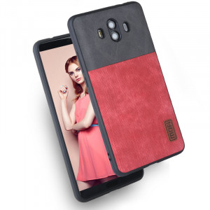 Creative Ultra Thin Denim Texture Stitching Soft TPU Protective Cover Case For Huawei Mate 10 Pro/Mate 10