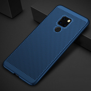 Heat Dissipation Design Micro Frosted Hard PC Anti-fingerprint Slim Phone Case For Huawei Mate 20 Pro/20X/20