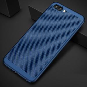 Heat Dissipation Design Micro Frosted Hard PC Anti-fingerprint Slim Phone Case For Huawei Nova 2S/Nova 2 Plus/Nova 2/Nova