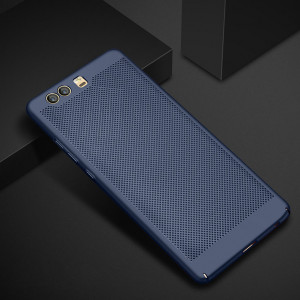 Heat Dissipation Design Micro Frosted Hard PC Anti-fingerprint Slim Phone Case For Huawei P10 Plus/P10