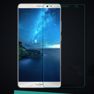 High Quality Amazing H Anti-Explosion Tempered Glass Screen Protector For Huawei Mate 8
