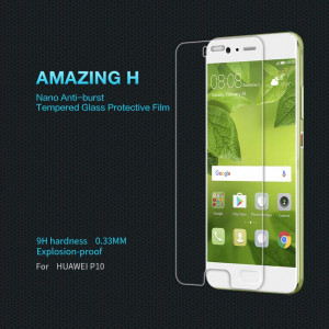 Huawei P10/ P10 Plus screen protector