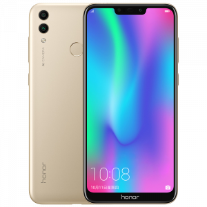 Honor Play 8C