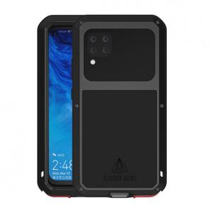 LoveMei Shockproof Dustproof Powerful Protective Case For HUAWEI P40 Lite