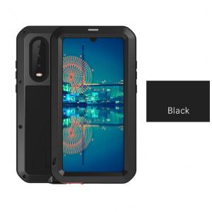 LoveMei Shockproof Dustproof Splashproof Powerful Protective Case For Huawei P30