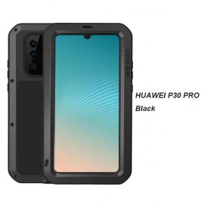 LoveMei Shockproof Dustproof Splashproof Powerful Protective Case For Huawei P30 Pro