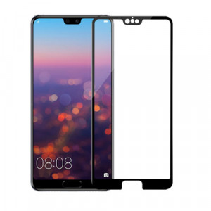 NILLKIN 3D CP+MAX Anti-Explosion Tempered Glass Screen Protector For HUAWEI P20 / P20 Pro