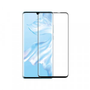 NILLKIN 3D DS+MAX Full Coverage Tempered Glass Screen Protector For HUAWEI P30 Pro