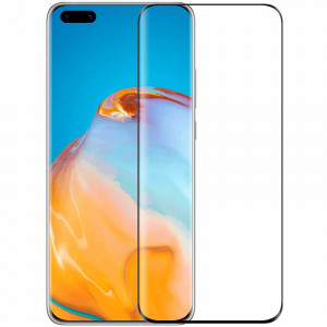 NILLKIN 3D DS+MAX Full Coverage Tempered Glass Screen Protector For HUAWEI P40 Pro/P40 Pro+