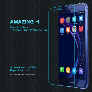 Huawei Honor 8 screen protector