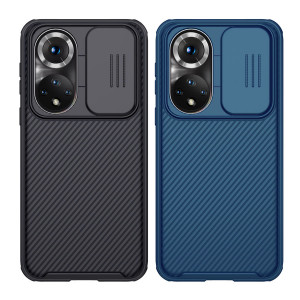 NILLKIN CamShield Pro Slide Cover Camera Protection Case For HUAWEI Honor 50