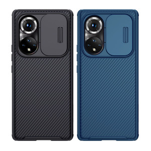 NILLKIN CamShield Pro Slide Cover Camera Protection Case For HUAWEI Honor 50 Pro