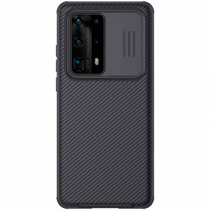 NILLKIN CamShield Pro Slide Cover Camera Protection Case For HUAWEI P40 Pro+