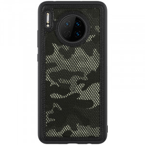 NILLKIN Cool Camouflage Styling TPU&PC Back Cover Case For HUAWEI Mate 30