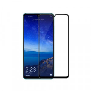 NILLKIN CP+ Complete Covering Anti-Explosion Tempered Glass Screen Protector For HUAWEI P30 Lite/Nova 4e