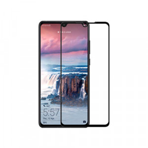 NILLKIN CP+ Complete Covering Anti-Explosion Tempered Glass Screen Protector For Huawei P30