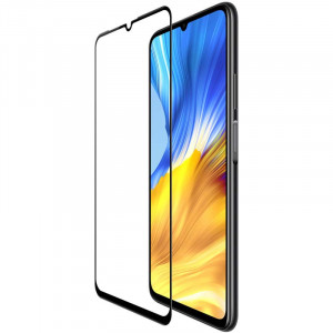 NILLKIN CP+PRO Complete Covering Tempered Glass Screen Protector For HUAWEI Honor X10 Max 5G
