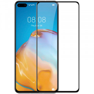 NILLKIN CP+PRO Complete Covering Tempered Glass Screen Protector For HUAWEI P40