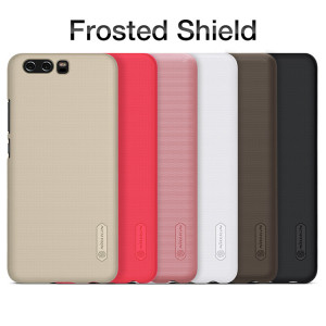 NILLKIN Frosted Shield Hard Case For Huawei P10/P10 Plus