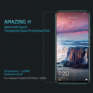 NILLKIN H Anti-Explosion Tempered Glass Screen Protector For HUAWEI P Smart Z