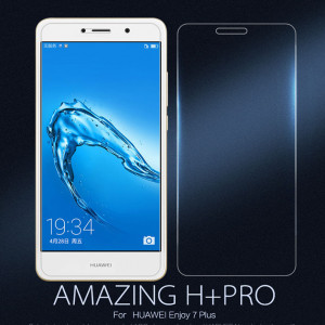 NILLKIN H+ Pro Anti-Explosion Tempered Glass Screen Protector For Huawei Enjoy 7 Plus