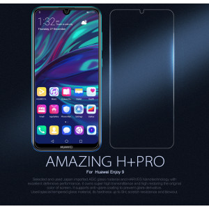 NILLKIN H+ Pro Anti-Explosion Tempered Glass Screen Protector For HUAWEI Enjoy 9