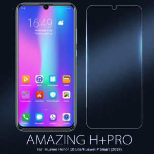 NILLKIN H+ Pro Anti-Explosion Tempered Glass Screen Protector For HUAWEI Honor 10 Lite