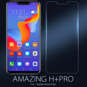 NILLKIN H+ Pro Anti-Explosion Tempered Glass Screen Protector For HUAWEI Honor Play