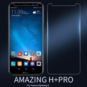 NILLKIN H+ Pro Anti-Explosion Tempered Glass Screen Protector For HUAWEI Maimang 6