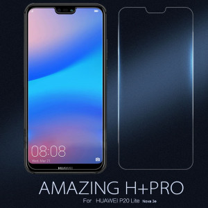 HUAWEI Nova 3e screen protector