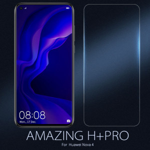 NILLKIN H+ Pro Anti-Explosion Tempered Glass Screen Protector For HUAWEI Nova 4