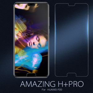 NILLKIN H+ Pro Anti-Explosion Tempered Glass Screen Protector For HUAWEI P20