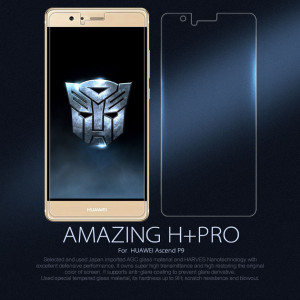 NILLKIN H+ Pro Anti-Explosion Tempered Glass Screen Protector For Huawei P9