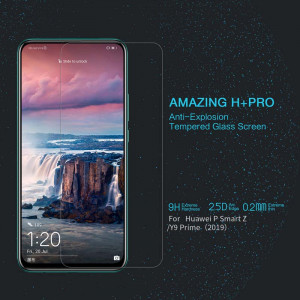 NILLKIN H+ Pro Anti-Explosion Tempered Glass Screen Protector For HUAWEI P Smart Z/Y9 Prime (2019)