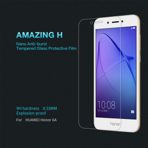 Huawei Honor 6A screen protector