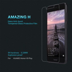 Huawei Honor V9 Play screen protector