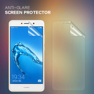 NILLKIN High Quality Matte Protective Film Protective Screen Protector For Huawei Enjoy 7 Plus