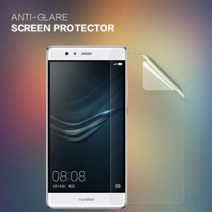 NILLKIN High Quality Matte Protective Film Protective Screen Protector For Huawei P9/P9 Plus