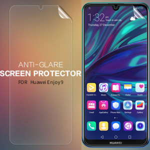 NILLKIN Matte Protective Film Protective Screen Protector For Huawei Enjoy 9