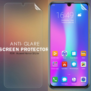 NILLKIN Matte Protective Film Protective Screen Protector For Huawei Honor 10 Lite